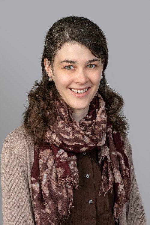 Vogel Caroline